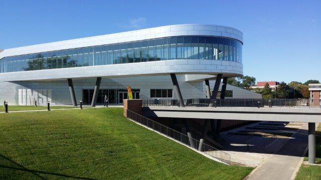 Umsl Recreation And Wellness Center