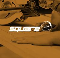 SquareUp Company Logo