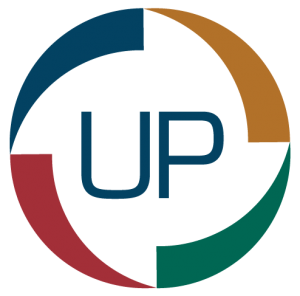 The Up Companies Logo